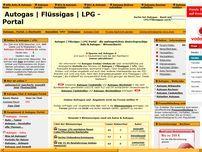 PHPNuke Service DE - rund um PHP & Nuke | Foto: Vielfältige Informationen zum Fahren mit Autogas bietet Autogas-Einbau-Umbau.de !