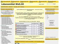 PHPNuke Service DE - rund um PHP & Nuke | Foto: Informationen, Tipps und v.m. rund um das Thema Lebensmittel / Nahrungsmittel!
