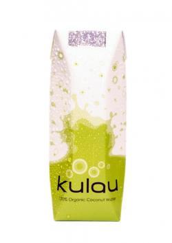 Neue Produkte @ Produkt-Neuheiten.Info   Foto: KULAU Kokoswasser im TetraPak.