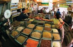 Ost Nachrichten & Osten News | Ost Nachrichten / Osten News - Foto: Ein typischer Verkaufsstand in Amman.