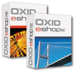 Open Source Shop Systeme | Foto: OXID eSales veröffentlicht Version 4 seiner Shop-Software.