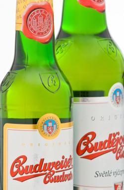 Bier-Homepage.de - Rund um's Thema Bier: Biere, Hopfen, Reinheitsgebot, Brauereien. | Foto: Die tschechische Brauerei feiert ihren 110. Geburtstag - Neues Flaschendesign für die weltbekannte tschechische Biermarke Budweiser Budvar!