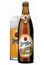 Bier-Homepage.de - Rund um's Thema Bier: Biere, Hopfen, Reinheitsgebot, Brauereien. | Foto: Neues Mitglied der Schlappeseppel Familie: Landbier in der 0,5-Liter-NRW-Flasche.