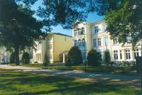 Ost Nachrichten & Osten News | Foto: 4-Sterne Superior Upstalsboom Hotel Ostseestrand im Seebad Heringsdorf auf der Insel Usedom.