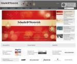 Freie Software, Freie Files @ Freier-Content.de | Open Source Shop News - Foto: Seit 1826 ist Schacht & Westerich ein inhabergeführtes Unternehmen und gilt als Inbegriff für feines Papier und hochwertige Schreibgeräte.