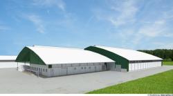 Landwirtschaft News & Agrarwirtschaft News @ Agrar-Center.de | Agrar-Center.de - Agrarwirtschaft & Landwirtschaft. Foto: Der Boxenlaufstall der Zukunft.