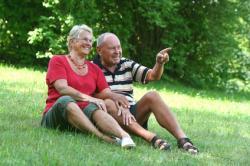 SeniorInnen News & Infos @ Senioren-Page.de | Foto: Altersbeschwerden müssen nicht sein.