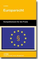Recht News & Recht Infos @ RechtsPortal-14/7.de | Foto: VPRM, Titel Europarecht.