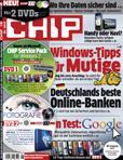Suchmaschinenoptimierung & SEO - Artikel @ COMPLEX-Berlin.de | Foto: Das CHIP-Magazin ist Trend-Barometer, Test-Instanz und Technik-Ratgeber für die digitale Welt.