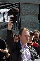 Ost Nachrichten & Osten News | Foto: Piratenpartei.