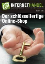 Open Source Shop Systeme | Open Source Shop News - Foto: Wie in jedem Monat, so beschäftigt sich das Magazin INTERNETHANDEL auch im Juni 2011 mit einer Vielzahl weiterer Themen aus dem E-Commerce.