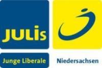 Muslim-Portal.net - News rund um Muslims & Islam | Islam & Muslim Seite - Foto: Logo Junge Liberale Niedersachsen e.V. - die Jungen Liberalen Niedersachsen, kurz -JuLis- genannt, sind die Nachwuchsorganisation der FDP.