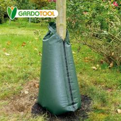 Einkauf-Shopping.de - Shopping Infos & Shopping Tipps | Rollrasen & Garten - Foto: GARDOTOOL Bewässerungssack.