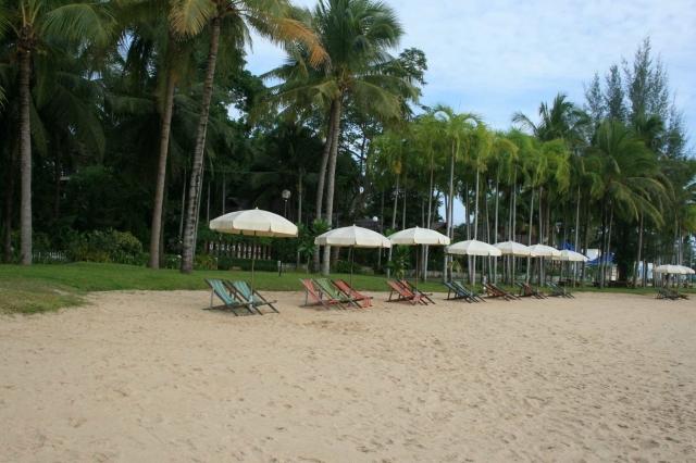 Thailand-News-247.de - Thailand Infos & Thailand Tipps | Strand bei Bangkrud