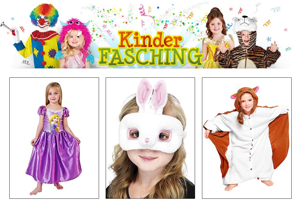 Kanada-News-247.de - USA Infos & USA Tipps | Kinderkostüme zu Karneval – niedlich und warm