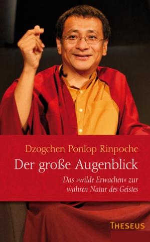 Nordrhein-Westfalen-Info.Net - Nordrhein-Westfalen Infos & Nordrhein-Westfalen Tipps | Dzogchen Ponlop Rinpoche spricht vom