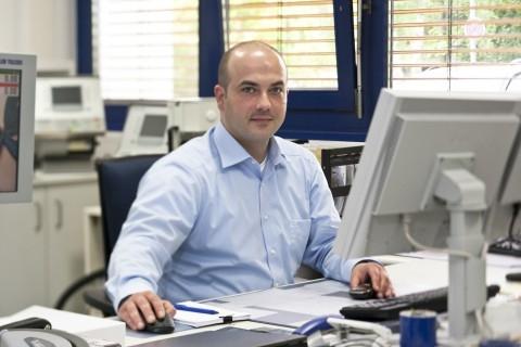 Sachsen-Anhalt-Info.Net - Sachsen-Anhalt Infos & Sachsen-Anhalt Tipps | Direkter Draht ins Service-Center: Mit der 911-Funktion bekommen Verkaufskräfte schnell professionelle Hilfe rund um die Waage