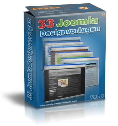 Eine Homepage selbst gestalten mit dem Joomla CMS. Fertige Joomla-Templates verleihen dem Internetauftritt anschließend den professionellen Look. Weitere Infos: http://www.joomla-DesignVorlagen.Com.