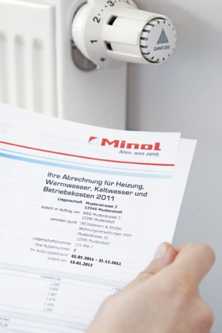 Stuttgart-News.Net - Stuttgart Infos & Stuttgart Tipps | Zwischen Februar und Mai 2012 bekommen viele Haushalte die Heizkostenabrechnung für 2011. Unangenehme Überraschungen sind in der Regel nicht zu erwarten: Die Wärmekosten für 2011 sind im Durchschnitt sogar etwas niedriger als im Vorjahr.