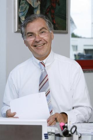 Saarland-Info.Net - Saarland Infos & Saarland Tipps | Dr. Uwe Streck-Kittlaus, geschäftsführender Gesellschafter der PFK Group GmbH