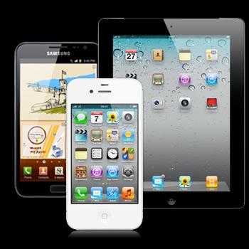 App News @ App-News.Info | M-Commerce - rasante Verbreitung von Smartphones und Tablets
