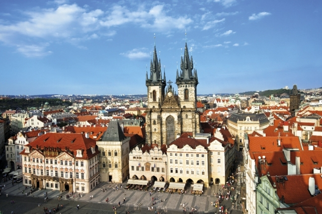 Hotel Infos & Hotel News @ Hotel-Info-24/7.de | Urlaub in Tschechien