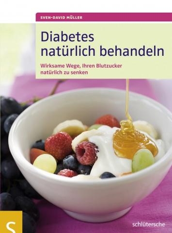Berlin-News.NET - Berlin Infos & Berlin Tipps | Diabetes natürlich senken - Ratgeber für -Diabetiker von Sven-David Müller