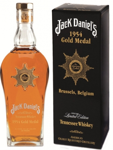 Ostern-247.de - Infos & Tipps rund um Geschenke | Jack Daniels Gold Medal 1954