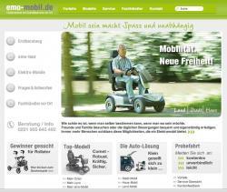 Einkauf-Shopping.de - Shopping Infos & Shopping Tipps | Senioren & Seniorinnen Page - Foto: Informationen und Serviceleistungen rund um E-Mobile.