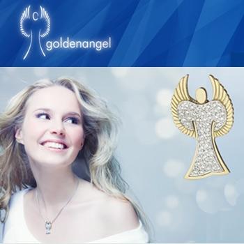 Ostern-247.de - Infos & Tipps rund um Geschenke | Golden Angel Schutzengel Gold Schmuck