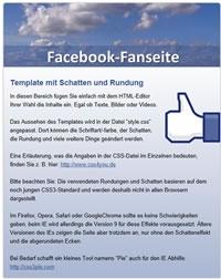 Baden-Württemberg-Infos.de - Baden-Württemberg Infos & Baden-Württemberg Tipps | Eines der Fanpage Templates beim Facebook Seminar