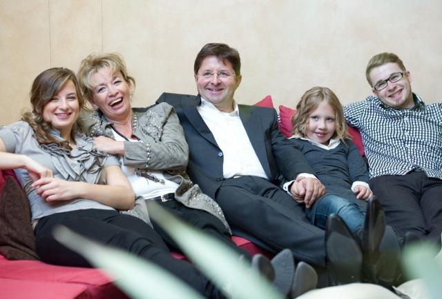 Hotel Infos & Hotel News @ Hotel-Info-24/7.de | Familie Oelkers, Inhaber Hotel Romantischer Winkel