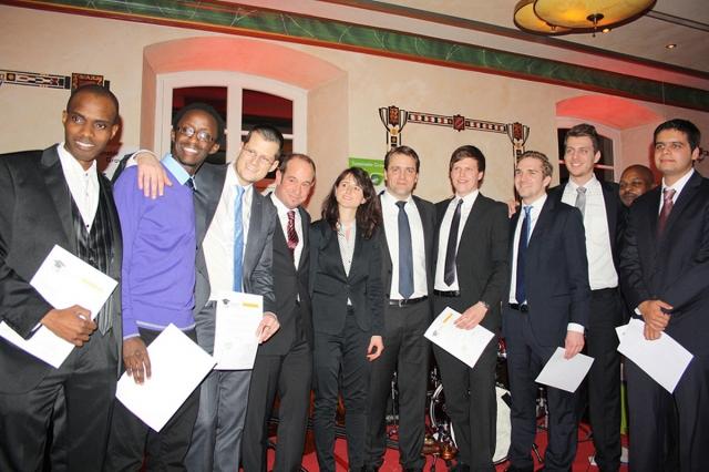 CMS & Blog Infos & CMS & Blog Tipps @ CMS & Blog-News-24/7.de | Die Gewinner von U2B 2012