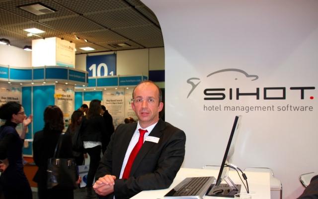 Saarland-Info.Net - Saarland Infos & Saarland Tipps | Gerd Baldauf, Verkaufsleiter GUBSE AG
