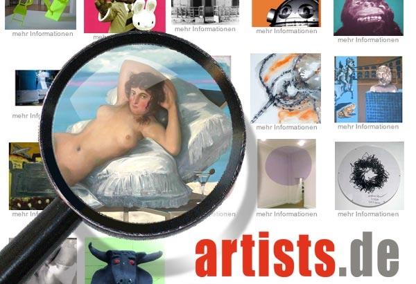 Duesseldorf-Info.de - Düsseldorf Infos & Düsseldorf Tipps | Kunst online kaufen und verkaufen