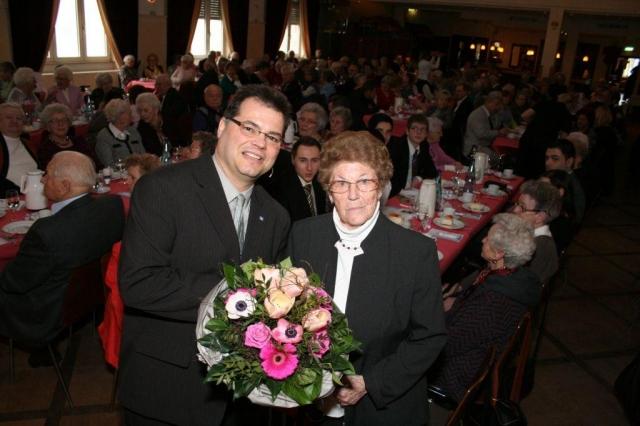 SeniorInnen News & Infos @ Senioren-Page.de | Timo Schmuck und Helene Groß