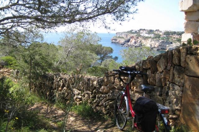 Podcasts @ Open-Podcast.de: Radreisen durch Italien: Auf der Alpensüdseite beginnt die aktive Saison schon früh.