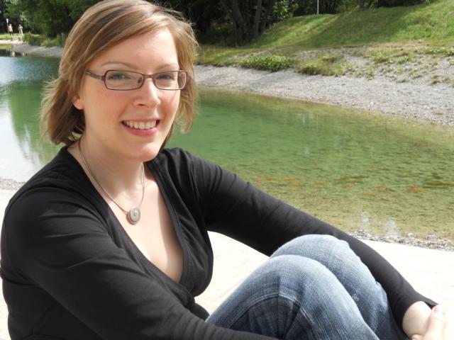 BIO @ Bio-News-Net | Dipl.oec.troph.  Julia Bollwein, Ernährungsexpertin und Veranstalterin der Schwabinger Gesundheitstage