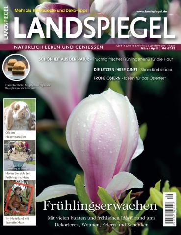 Ostern-247.de - Infos & Tipps rund um Geschenke | Landspiegel 4-2012