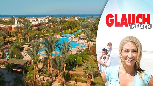 Italien-News.net - Italien Infos & Italien Tipps | Mit Glauch Reisen ins Familienhotel Club Calimera Hurghada