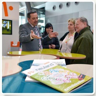 Hessen-News.Net - Hessen Infos & Hessen Tipps | Neuland aus Eichenzell präsentiert noch nicht gezeigte Möbelkonzepte