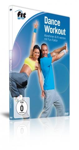 Sport-News-123.de | Dance Workout von und mit Michaela Süßbauer