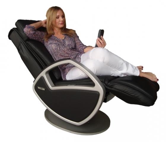 Technik-247.de - Technik Infos & Technik Tipps | Shiatsu Massagesessel / Massagestuhl Space