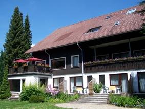 Duesseldorf-Info.de - Düsseldorf Infos & Düsseldorf Tipps | Hotel garni Vier Jahreszeiten im Oberharz