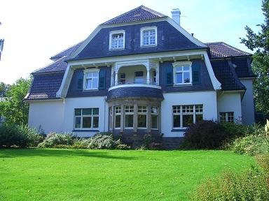 Duesseldorf-Info.de - Düsseldorf Infos & Düsseldorf Tipps | Villa Wewersbusch