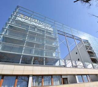 Polen-News-247.de - Polen Infos & Polen Tipps | Hotel Sand in Kolberg