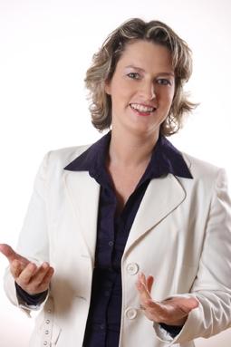 Berlin-News.NET - Berlin Infos & Berlin Tipps | Magistra Dr. Magda Bleckmann - die Expertin für exklusive Karriere-Netzwerke und Kundenbeziehungsmanagement