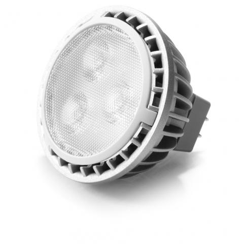 Restaurant Infos & Restaurant News @ Restaurant-Info-123.de | 7 Watt MR16 GU5.3 LED-Lampe von Verbatim: Hohe Energieeffizienz von 64 Lumen pro Watt