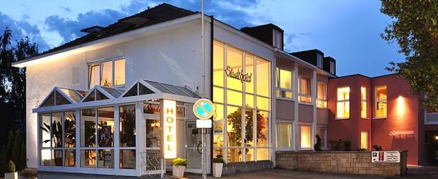 Hotel Infos & Hotel News @ Hotel-Info-24/7.de | Das Stadthotel Geis in Bad Neustadt an der Saale in Bayern