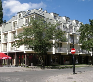 Restaurant Infos & Restaurant News @ Restaurant-Info-123.de | Ostsee Urlaub im Hotel Arstone